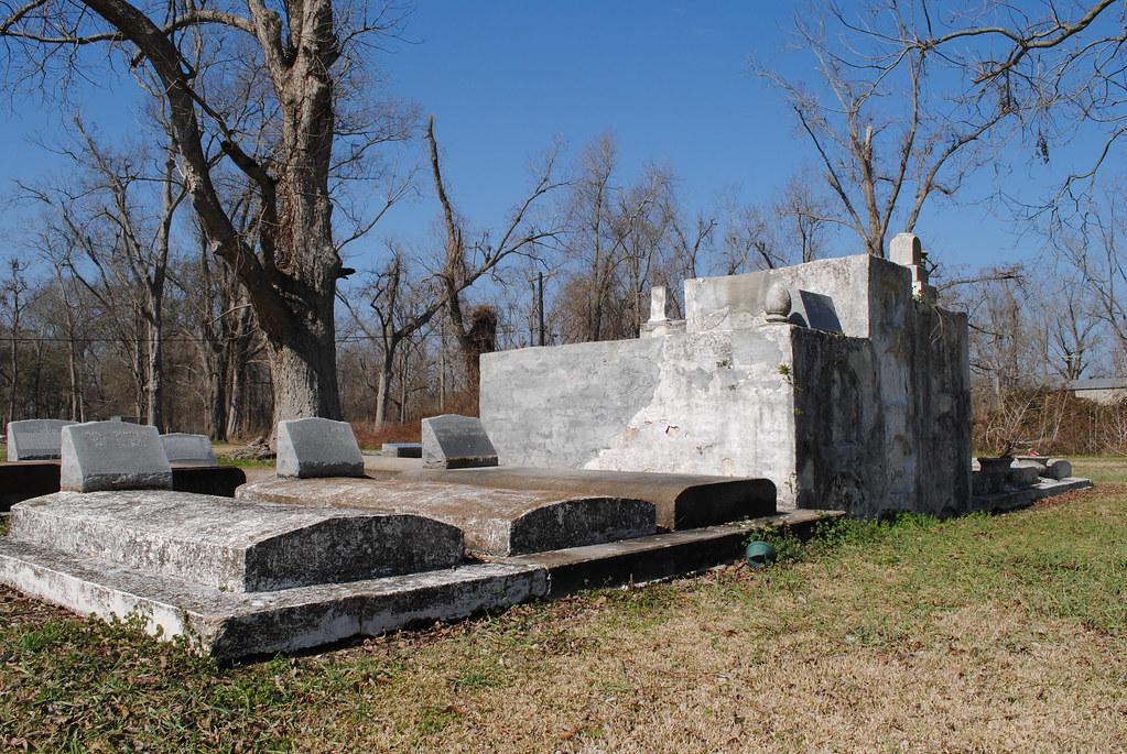 st. raphael cemetery graves 2