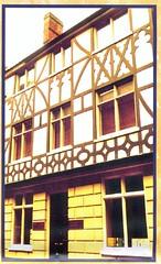 Norwich Buddhist Centre exterior