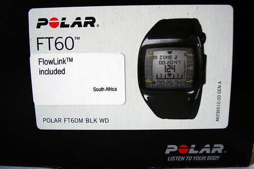 training geotagged watch wristwatch polar heartratemonitor workout fitness unpacking unboxing polarheartratemonitor ft60 geo:lat=33860055 geo:lon=18504888 listentoyourbody ft60m polarft60m polarflowlink