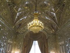 Mirrors Room (sipo) Tags: bedroom iran mirrors palace tehran saadabad