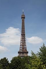 Paris, Champ de Mars, Eiffel Tower (Gustave Eiffel 1889) 05 (J0N6) Tags: paris eiffeltower latoureiffel champdemars 1889 2010 gustaveeiffel theironlady gustaveeiffelcie ladamedefer stephensauvestre 324m 1064ft 33formerlypublic33