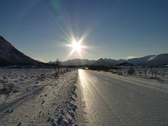 (lindakl) Tags: light green oslo norway stars aurora polar northern bodo lofoten northernlights borealis februari svolvaer noorwegen poollicht noorderlicht 2011 polarlight laukvik polarlightcenter robenthrees noorderlichtcentrum