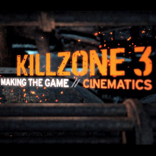 Killzone 3: Behind the Scenes