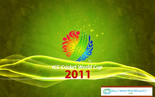 world cup cricket 2011 logo. ICC Cricket World Cup 2011