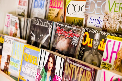 City Java magazine rack by khawkins04 on Flickr