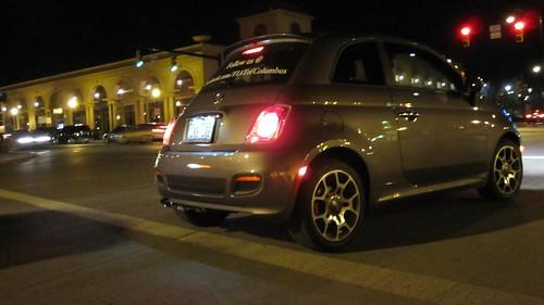 14 - 2012 FIAT 500 - Columbus, OH