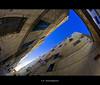 Essaouira Street (iPh4n70M) Tags: africa street old city blue sky photography town photo nikon photographer photographie centre north center du fisheye bleu ciel morocco photograph maroc tc medina nikkor 16mm rue narrow essaouira hdr ville nord vieille afrique mogador photographe étroit 9xp d700 9raw tcphotography ph4n70m iph4n70m tcphotographie