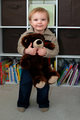 Brandon - 18 Months