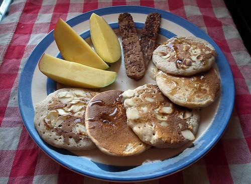Marzipancakes