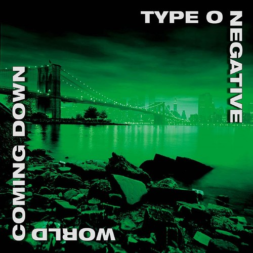 1999 Type O Negative World Coming Down