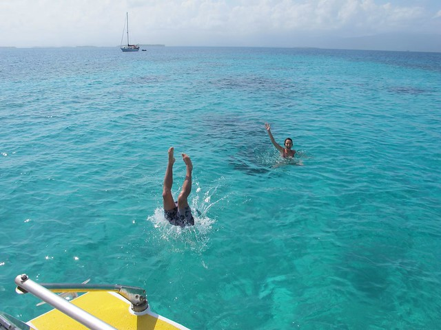 concurso de mergulhos