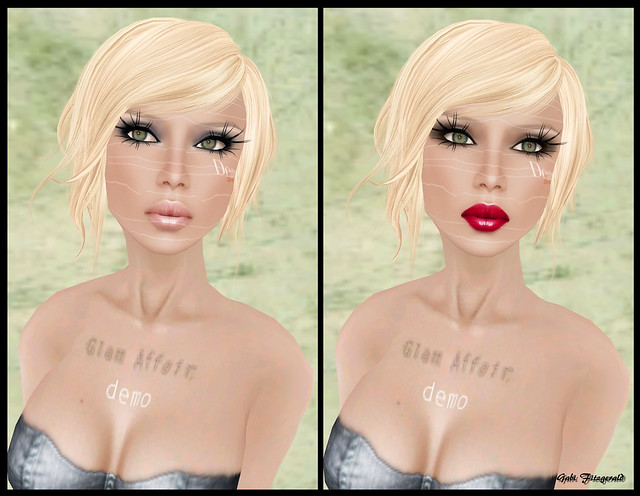 skin fair 2011 - Glam Affair