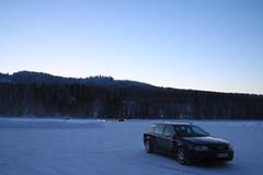 APR Finland Ice Drifting