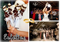 Santo Antonio (Eullias Ateli - Luciana) Tags: casamento antonio santo buque