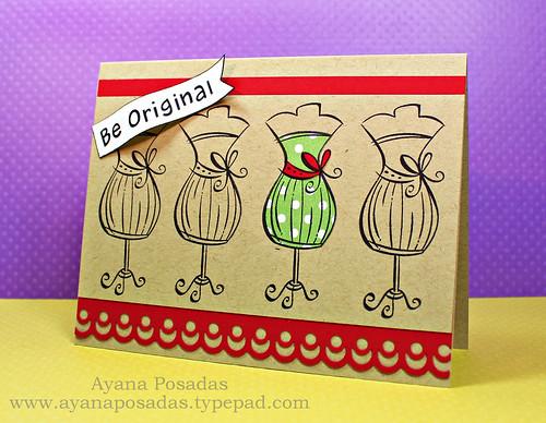 Be Original (2)