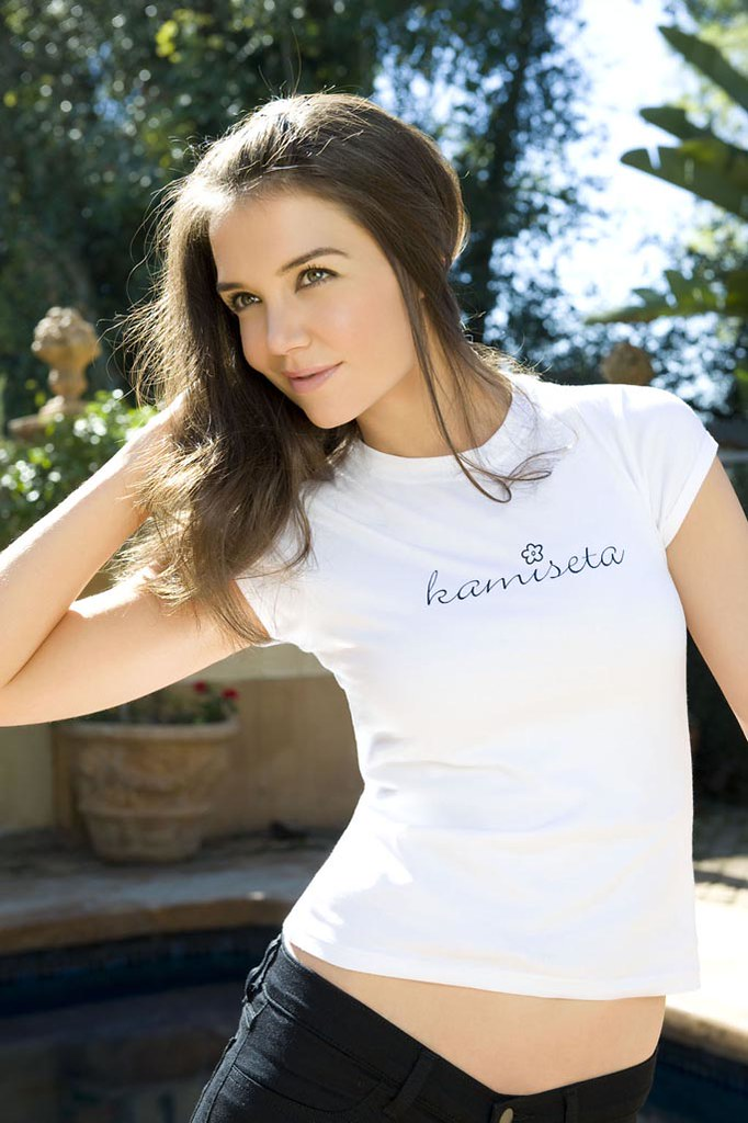 Katie Holmes for Kamiseta