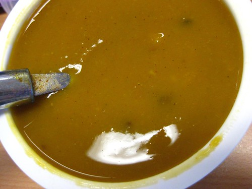 La Zuppa Soup
