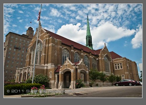 First Baptist Church of Dayton 2
