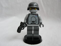 Commando (TrooperGuy) Tags: gun lego command mch brickarms