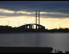Rgenbrcke (misanthrop10) Tags: bridge deutschland rgen brcke stralsund strelasund mecklenburgvorpommern