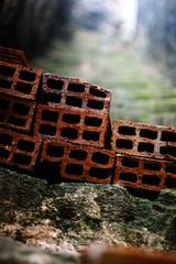 IMG_2492a (Noel Moloney) Tags: africa travel brick morocco fortress essaouira 2011 lcfe