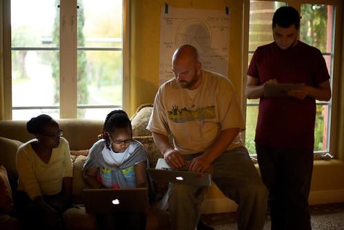 Ushahidi-Team-1
