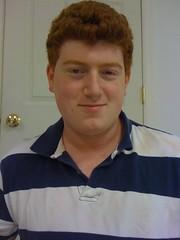CSP Buffalo Student Dylan