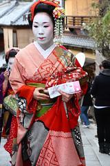 Maiko |  (Jose A. Teijeiro) Tags: japan kyoto maiko   kioto japn