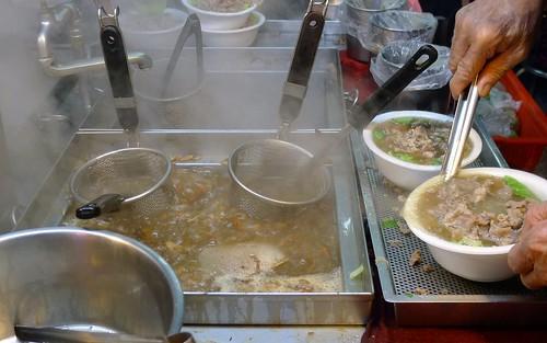 羅東夜市-當歸羊肉湯