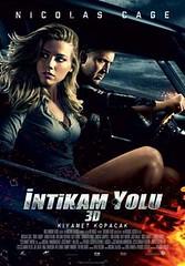 İntikam Yolu - Drive Angry (2011)