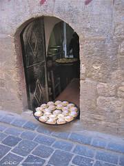 Syria / خبز الخبز تبريد