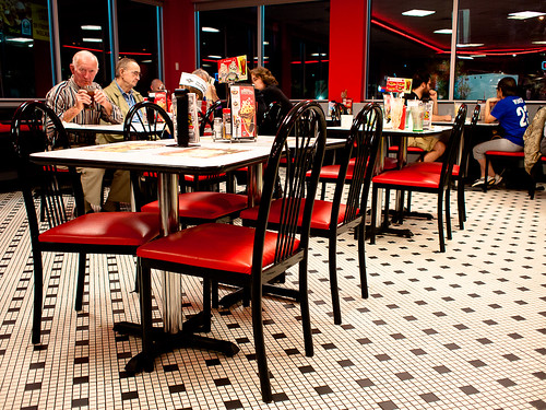 Colorful Dining Tallahassee