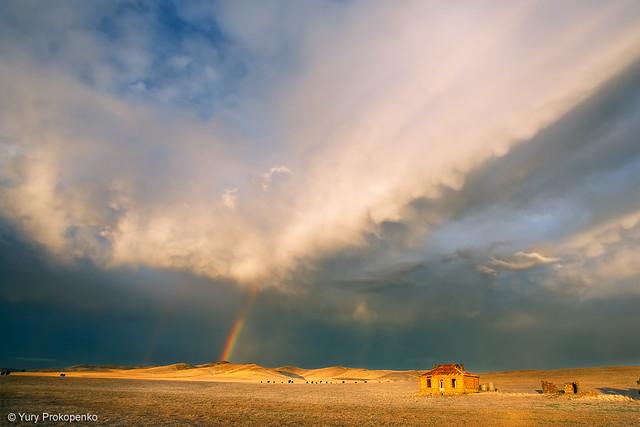 Burra Storm