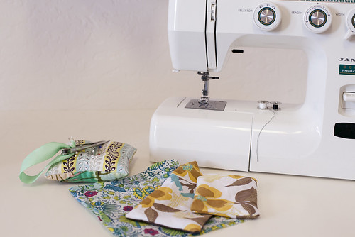 Crash Course Sewing