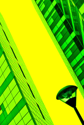 Yellow&Green #03