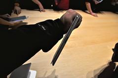 Apple iPad 2 event