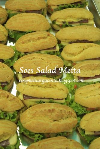 Soes Salad
