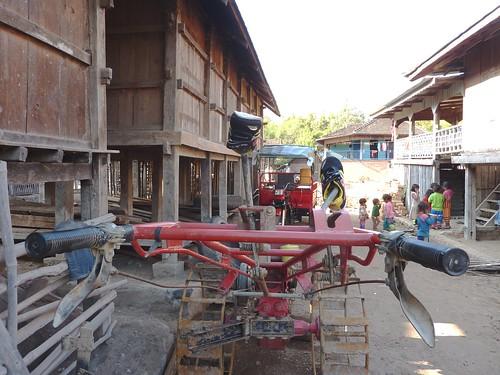 Kengtun-Village Palaung (30)