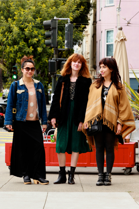 3dolores - san francisco street fashion style