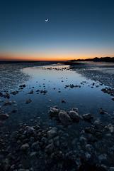 twilight 1828 (~dpr~) Tags: beach worthing twilight nikon westsussex dusk lowtide seafront rockpool ferring nikond80 tokina1116mm tokina1116mmf28atxpro