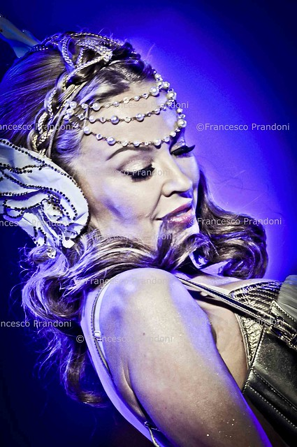 KYLIE MINOGUE by francesco prandoni