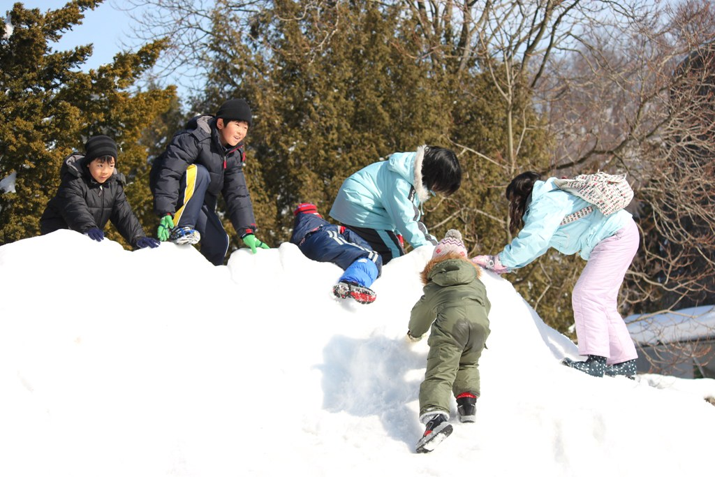 Sapporo Maruyama Zoo (8)
