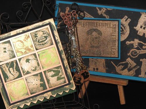 GI - Vintage Steampunk - March 11 - 01