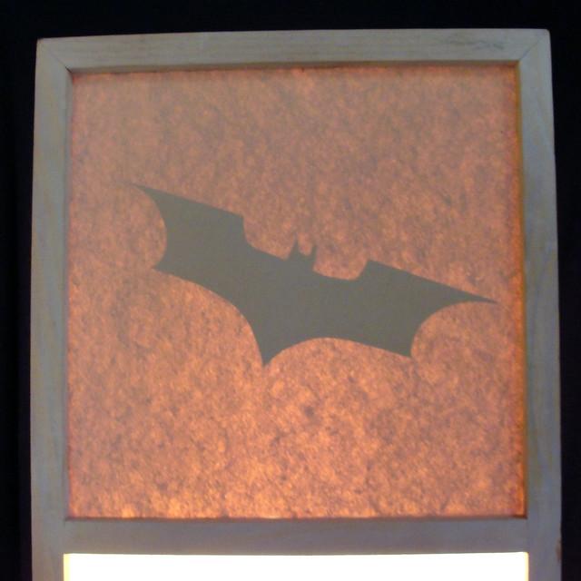 nolan bat signal b