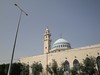 Mosque in Jenin