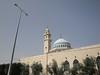 Mosque in Jenin