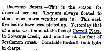 Eagle, May 30, 1857