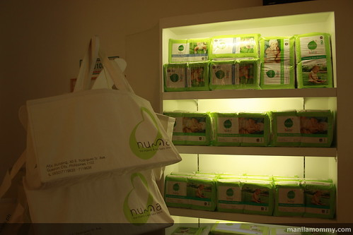 seventh generation wipes and diapers at numa