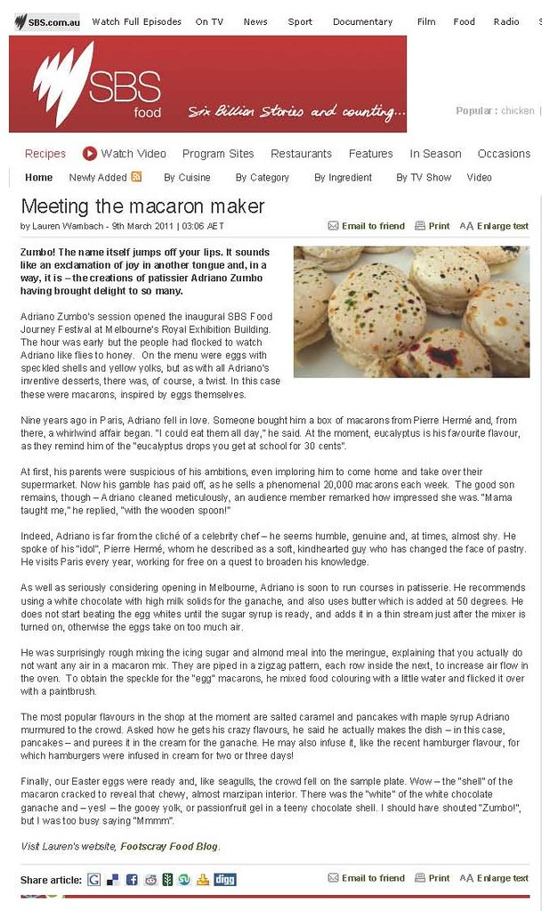 Meeting the macaron maker  SBS Food_Page_1