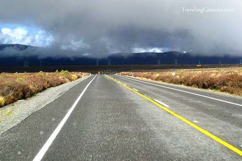 Open Road, New Zealand